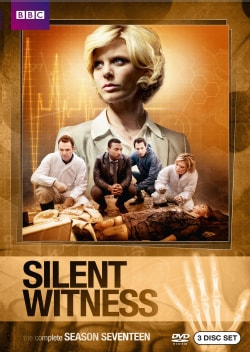 Silent Witness: Season Seventeen (DVD)