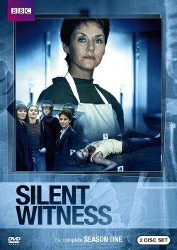 Silent Witness: Season One (DVD)