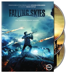 Falling Skies: The Complete Fourth Season (DVD)