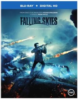 Falling Skies: The Complete Fourth Season (Blu-ray Disc)