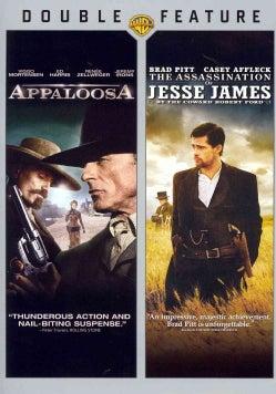 Appaloosa/The Assassination of Jesse James (DVD)
