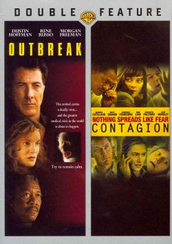 Outbreak/Contagion (DVD)