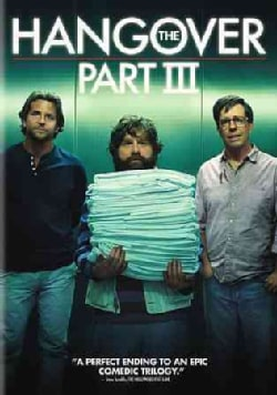 The Hangover III (DVD)