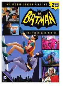 Batman: Season Two Part Two (DVD)