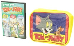Tom and Jerry: Fun Pack (DVD)