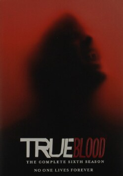 True Blood: The Complete Sixth Season (DVD)