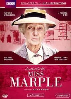 Agatha Christie's Miss Marple: Volume Two (DVD)