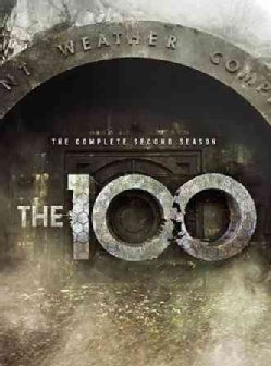 The 100: The Complete Second Season (DVD)