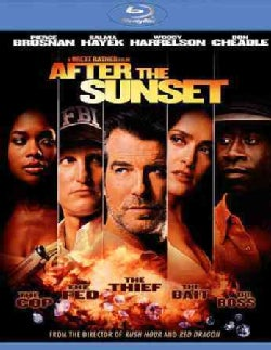 After The Sunset (Blu-ray Disc)