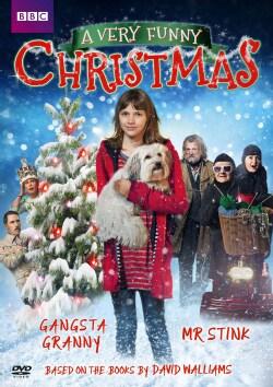 A Very Funny Christmas (DVD)