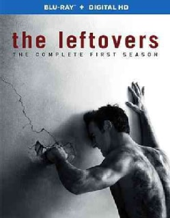 Leftovers: The Complete First Season (Blu-ray Disc)
