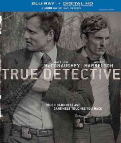 True Detective: The Complete First Season (Blu-ray Disc)