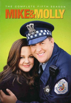 Mike & Molly: The Complete Fifth Season (DVD)