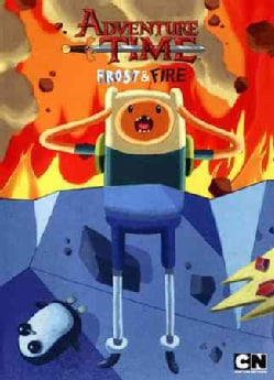 Adventure Time: Frost & Fire Vol. 9 (DVD)