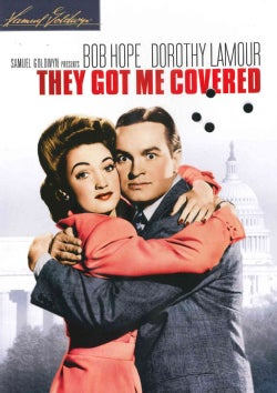 They Got Me Covered (DVD)