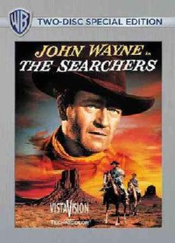 The Searchers: 50th Anniversary (DVD)