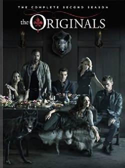 The Originals: The Complete Second Season (DVD)
