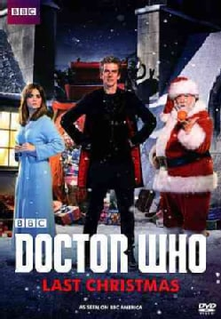 Doctor Who: Last Christmas (DVD)