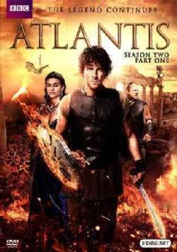 Atlantis: Season Two Part One (DVD)