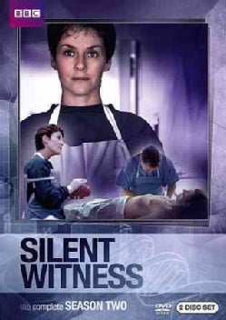 Silent Witness: Season Two (DVD)
