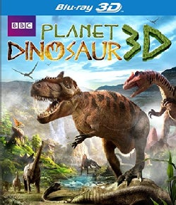 Planet Dinosaur 3D (Blu-ray Disc)