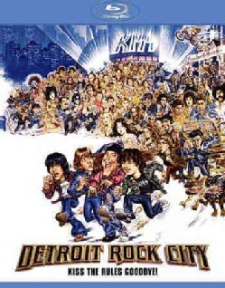 Detroit Rock City (Blu-ray Disc)