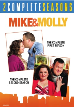 Mike & Molly Season: One And Season Two (DVD)