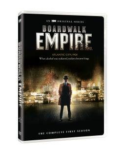 Boardwalk Empire: Complete First Season (DVD)
