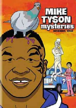 Mike Tyson Mysteries: Season 1 (DVD)