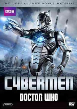 Doctor Who: The Cybermen (DVD)