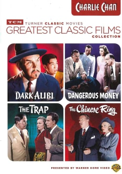 TCM Greatest Classic Films: Charlie Chan (DVD)