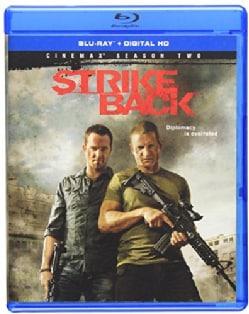 Strike Back: Season 2 (Blu-ray Disc)