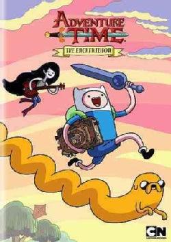 Adventure Time: The Enchiridion Vol. 10 (DVD)