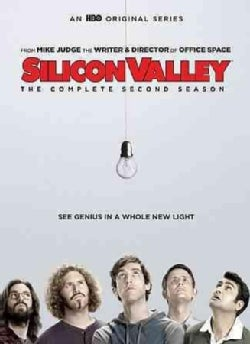 Silicon Valley: The Complete Second Season (DVD)