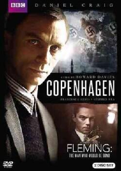 Copenhagen/Fleming: Man Who Would Be Bond (DVD)
