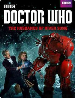 Doctor Who: The Husbands of River Song (DVD)