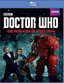Doctor Who: The Husbands of River Song (Blu-ray Disc)