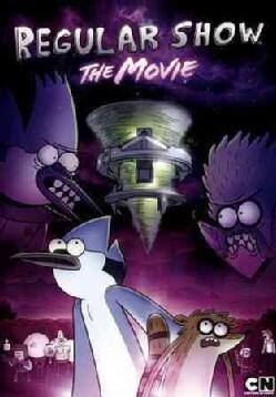 Regular Show: The Movie (DVD)