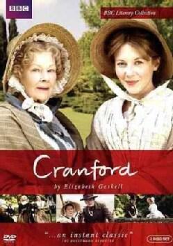 Cranford (DVD)
