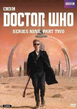 Doctor Who: Series 9 Part 2 (DVD)