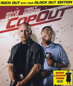 Cop Out (Blu-ray Disc)
