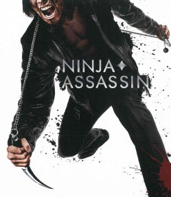 Ninja Assassin (Blu-ray Disc)