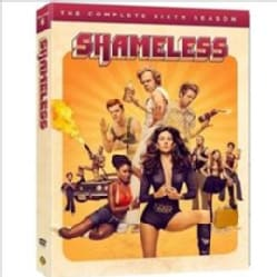 Shameless: The Complete Sixth Season (DVD)