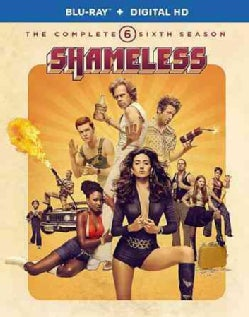 Shameless: The Complete Sixth Season (Blu-ray Disc)