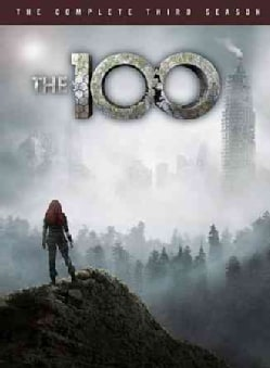 The 100: The Complete Third Season (DVD)