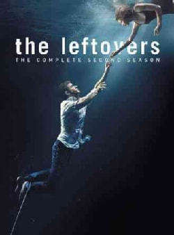 The Leftovers: The Complete Second Season (DVD)