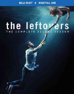 The Leftovers: The Complete Second Season (Blu-ray Disc)