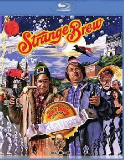 Strange Brew (Blu-ray Disc)