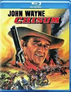 Chisum (Blu-ray Disc)