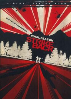 Strike Back: Season 4 (DVD)
